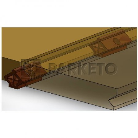 Thermo Jasan 20x140 mm